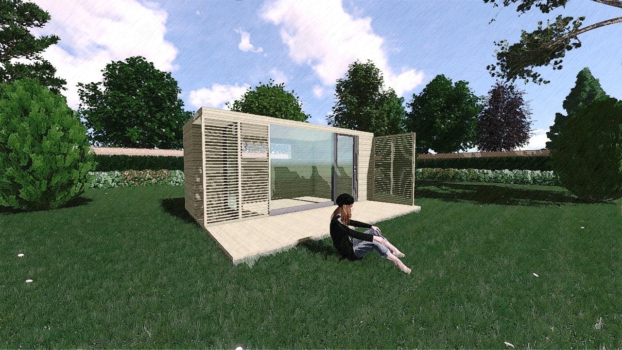 Art designer nbl software for Progettazione paesaggistica